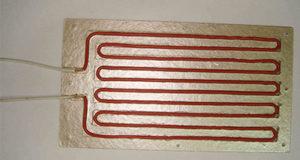 Mica Heater Plate
